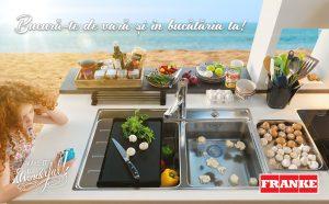 bucură-te de vară și în bucătăria ta!